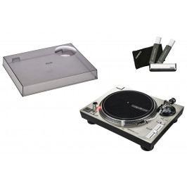 Reloop RP-7000 MK2 Silver DJ SET