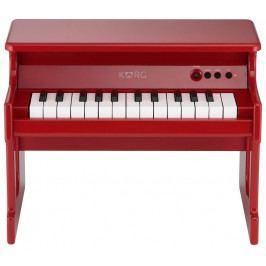 Korg tinyPIANO Red (B-Stock) #910643