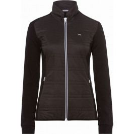 Brax Juna Ladies Sweat Jacket Black S