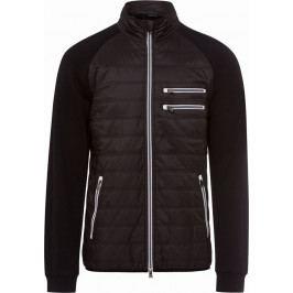 Brax Joris Mens Sweat Jacket Black XXL