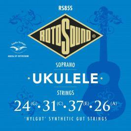 Rotosound RS85S Nylgut Soprano Ukulele Strings