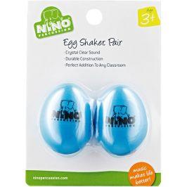 Nino NINO540SB-2 Egg Shaker Sky Blue
