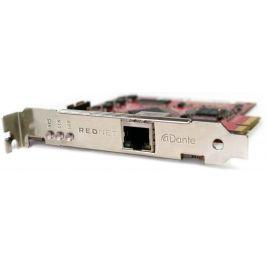 Focusrite PRO RedNet PCIe Card