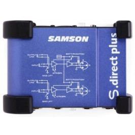 Samson S-direct plus