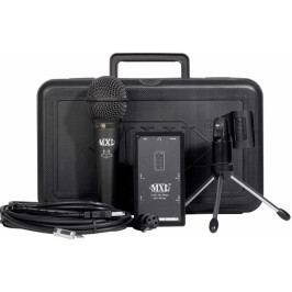 MXL Mic Mate USB Mini Mixer
