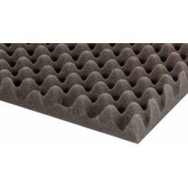 Adam Hall Eggbox foam 200 cm x 100 cm x 30 mm