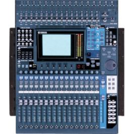 Yamaha RK 1
