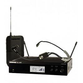 Shure BLX14RE/SM35 K3E 606 - 630 MHz