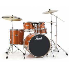 Pearl EXL705 Export Lacquer - Honey Amber