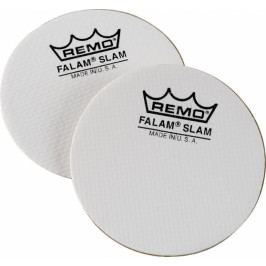 Remo KS-0002-PH Falam Slam Single Kick 2.5