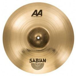 Sabian AA Raw Bell Crash 20