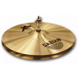 Sabian XS20 Rock Hats 14
