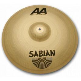 Sabian AA Medium Thin Crash 18