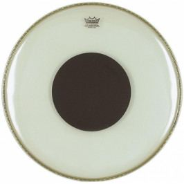 Remo Controlled Sound - Black Dot Clear 10