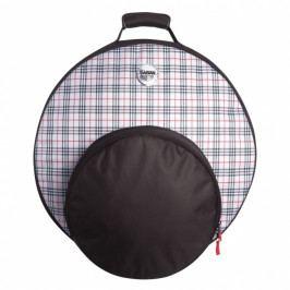 Sabian Fast 22 Bold Cymbal Bag Plaid