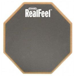 """Evans RealFeel 12"""" Speed Pad"""