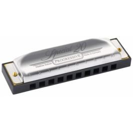 Hohner Special 20 Classic M560076 F#