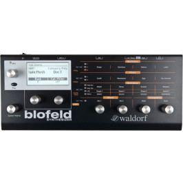 Waldorf Blofeld Black, MINI Synth modul