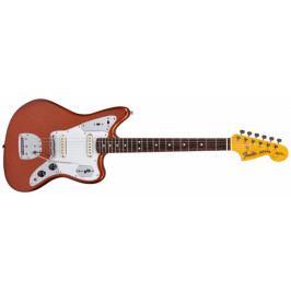 Fender Johnny Marr Jaguar, Rosewood Fingerboard, Metallic KO