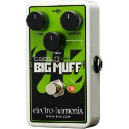Electro Harmonix Nano Bass Big Muff PI