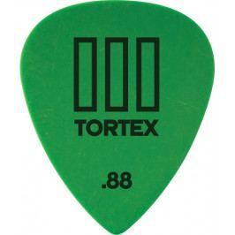 Dunlop Tortex TIII 0.88 12ks
