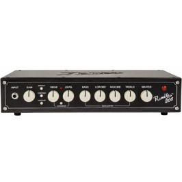 Fender Rumble™ 200 Head (V3)