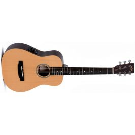 Sigma Guitars TT-12E Natural