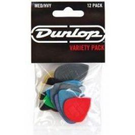 Dunlop PVP102 Variety Pack Medium/Heavy