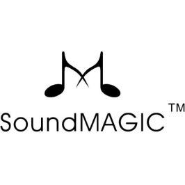 SoundMAGIC P22C White