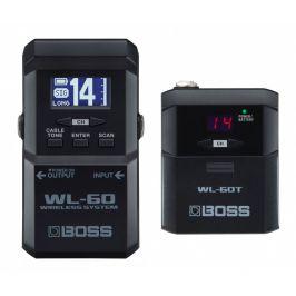 Boss WL-60 Wireless System