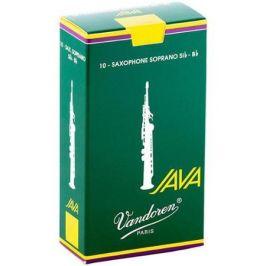 Vandoren SR3035 JAVA - Sopran saxofon 3.5