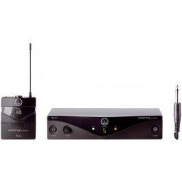 AKG Perception WMS45 Wireless Instrument Set - M (826.300-831.200 MHz)