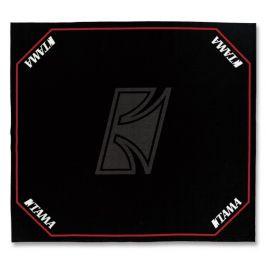 Tama TDR-TL Drum Rug TAMA Logo Pattern