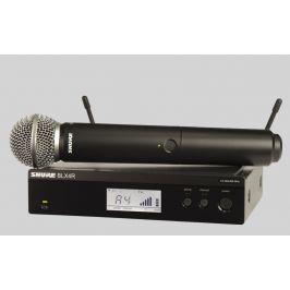 Shure BLX24RE/SM58 H8E 518 - 542 MHz